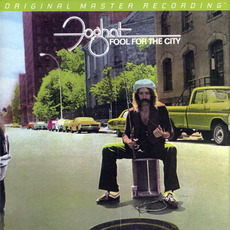 Fool for the City (Remastered) mp3 Album by Foghat