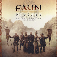 Midgard (Deluxe Edition) mp3 Album by Faun