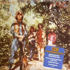 Green River (Remastered) mp3 Album by Creedence Clearwater Revival