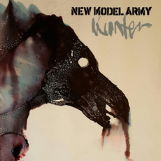 Winter mp3 Album by New Model Army