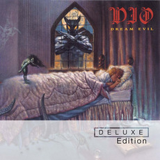 Dream Evil (Deluxe Edition) mp3 Album by Dio