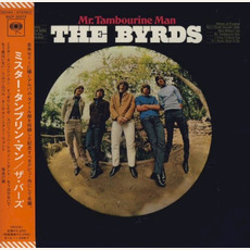 Mr. Tambourine Man (Japanese Edition) by The Byrds