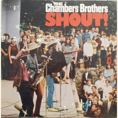 Shout! mp3 Album by The Chambers Brothers