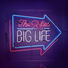 Big Life mp3 Album by The Rifles