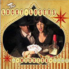 A Winning Hand mp3 Album by The Lucky Losers