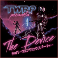 The Device EP mp3 Album by TWRP