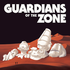 Guardians of the zone mp3 Album by TWRP