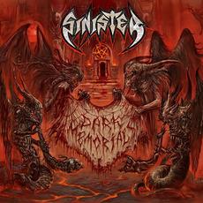 Dark Memorials (Limited Edition) mp3 Album by Sinister