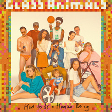 How To Be A Human Being mp3 Album by Glass Animals