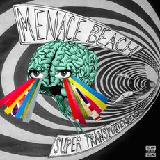 Super Transporterreum mp3 Album by Menace Beach