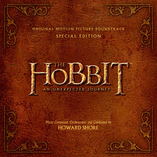 The Hobbit: An Unexpected Journey: Original Motion Picture Soundtrack (Special Edition)