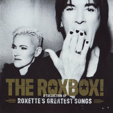 The RoxBox mp3 Artist Compilation by Roxette