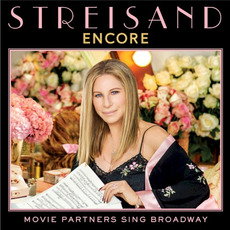 Encore: Movie Partners Sing Broadway mp3 Album by Barbra Streisand