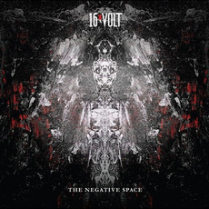 The Negative Space mp3 Album by 16volt