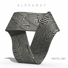 Twisted Lines by Alphamay