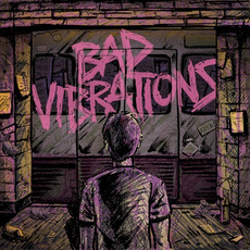Bad Vibrations mp3 Album by A Day To Remember