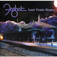 Last Train Home mp3 Album by Foghat