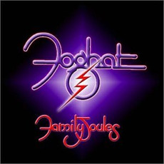 Family Joules mp3 Album by Foghat