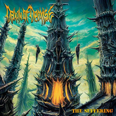 The Suffering mp3 Album by Dawn Of Demise