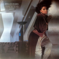 Living All Alone (Re-Issue) mp3 Album by Phyllis Hyman