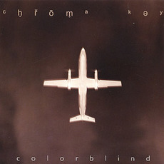 Colorblind mp3 Album by Chroma Key