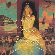 Foreverland (Deluxe Edition) mp3 Album by The Divine Comedy