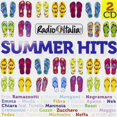 Radio Italia: Summer Hits 2013 mp3 Compilation by Various Artists