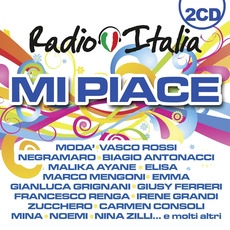 Radio Italia: Mi Piace by Various Artists
