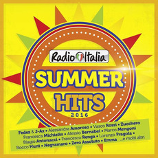Radio Italia: Summer Hits 2016 by Various Artists
