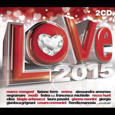Radio Italia: Love 2015 by Various Artists