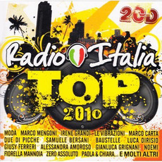 Radio Italia: Top 2010 by Various Artists