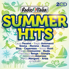 Radio Italia: Summer Hits 2014 by Various Artists