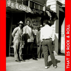 Ready Steady Go, Vol. 15: That Is Rock & Roll by Various Artists