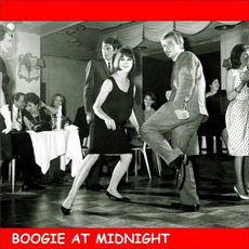 Ready Steady Go, Vol. 02: Boogie At Midnight by Various Artists