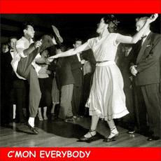 Ready Steady Go, Vol. 16: C'mon Everybody
