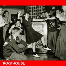 Ready Steady Go, Vol. 12: Rockhouse