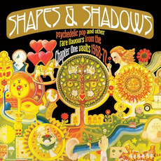 Shapes & Shadows: Psychedelic Pop mp3 Compilation by Various Artists