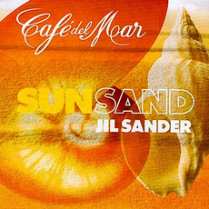Café del Mar: Sun Sand mp3 Compilation by Various Artists