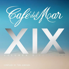 Café del Mar - Volumen Diecinueve mp3 Compilation by Various Artists