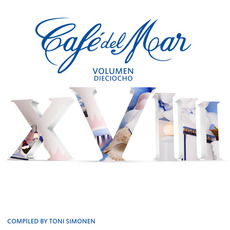 Café del Mar - Volumen Dieciocho mp3 Compilation by Various Artists