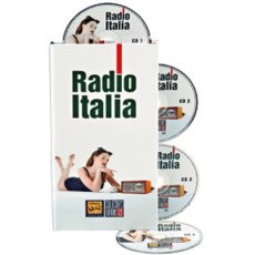 Compact Disc Club: Radio Italia mp3 Compilation by Various Artists