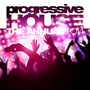 Progressive House The Annual 2014
