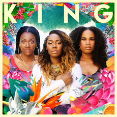 We Are KING mp3 Album by King