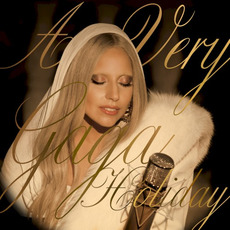 A Very Gaga Holiday mp3 Album by Lady Gaga