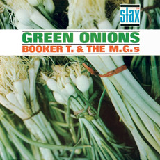 Green Onions (Remastered) mp3 Album by Booker T. & The MG's