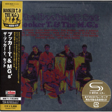 The Booker T. Set (Japanese Edition) mp3 Album by Booker T. & The MG's