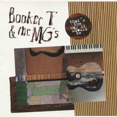That's the Way It Should Be mp3 Album by Booker T. & The MG's