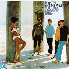Soul Limbo (Remastered) mp3 Album by Booker T. & The MG's