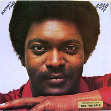Try and Love Again mp3 Album by Booker T. Jones