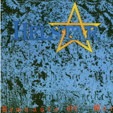 Remnants of War (Re-Issue) mp3 Album by Helstar